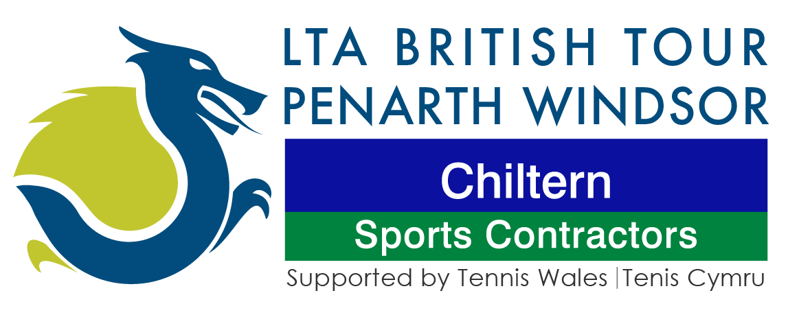 British Tour Penarth Windsor - Logo