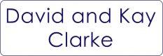 David and Fay Clarke